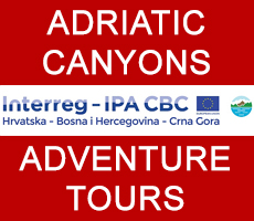 Adriatic Canyons Adventure Tours